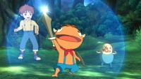 Obrázek ze hry Ni no Kuni: Wrath of the White Witch