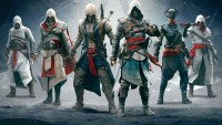 Evoluce Assassin's Creed