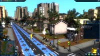 Obrázek ze hry Cities in Motion 2: Modern City Public Transport Simulator