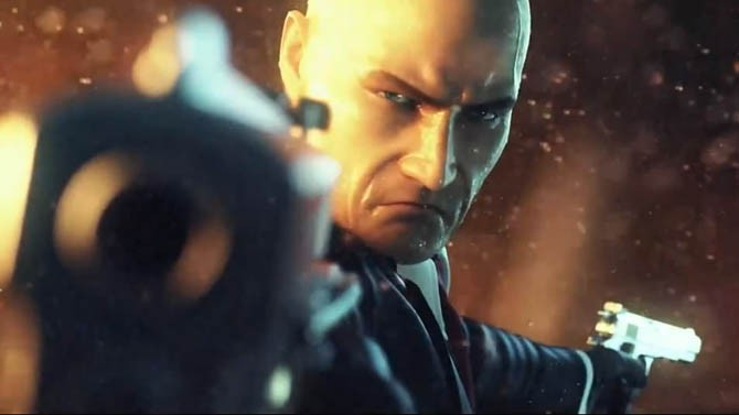 E3 2012 dojmy: Hitman Absolution