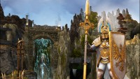 Obrázek ze hry Might and Magic: Heroes VI