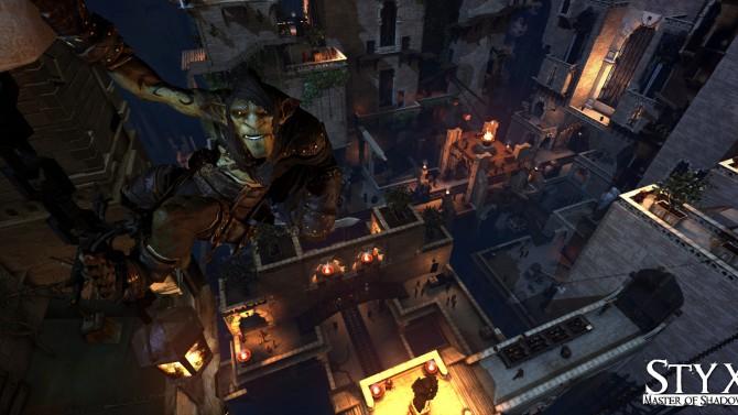 Cyanide Studio, авторы неплохой RPG Of Orcs and Men, опубликовали тизер-тре